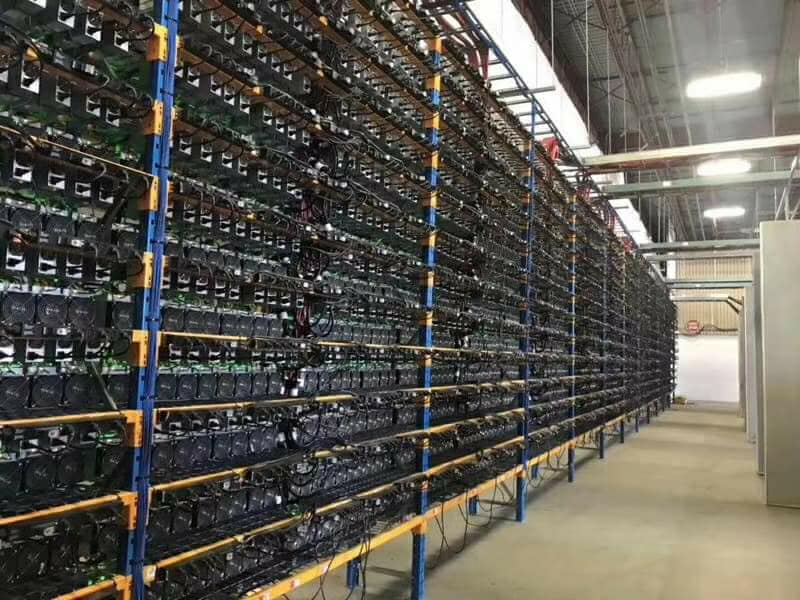Making Money Bitcoin Mining